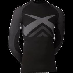 Langærmet t-shirt Technical