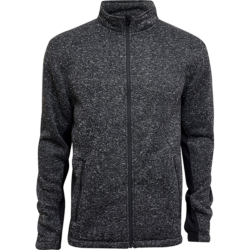 Fleece Jakke