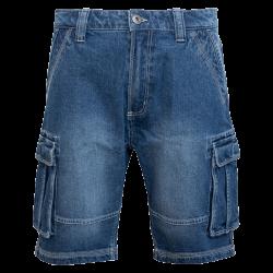 Cargo Shorts Deinim
